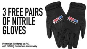 Spend $75 Free Gloves
